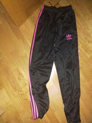 pantalon de chándal adidas original