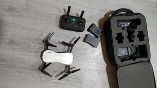 Dron jjrc x12
