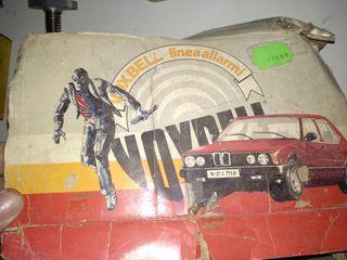 VOXBELL alarma coche clásico