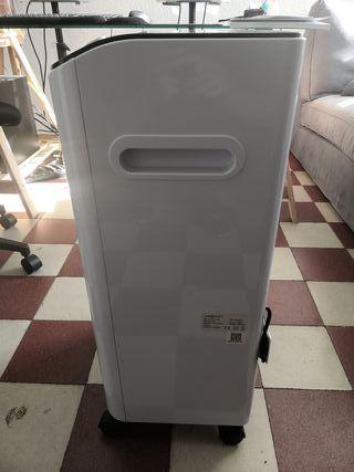 Enfriador Ventilador portátil *mitad de precio*
