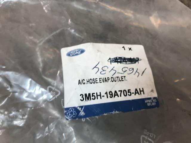 Tubo aire acondicionado Ford C Max Ford Focus