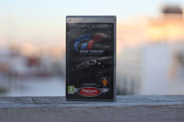 Juegos PS4, PS3 y PSP