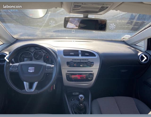 SEAT Leon 1.9 105cv