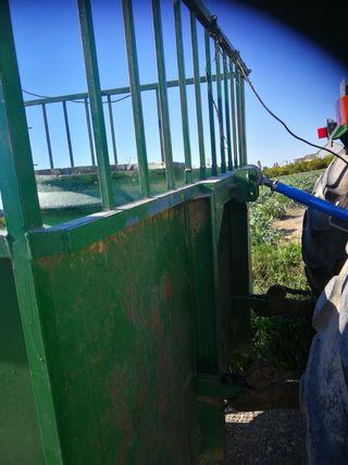 cajon-plataforma agricola.