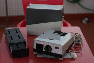 Proyector fotografía analógica Adox.