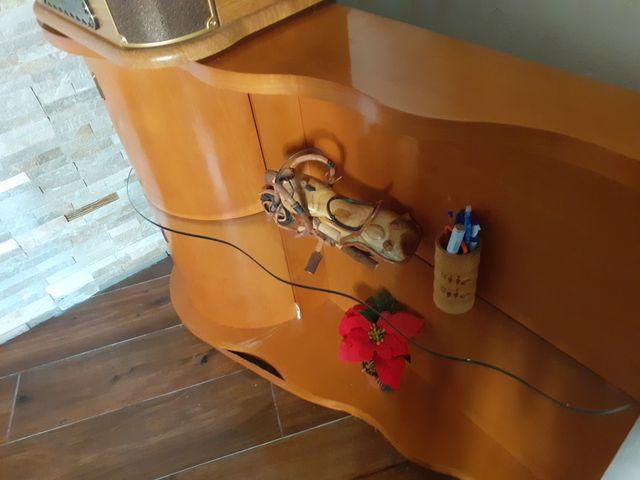 mueble bar pequeño