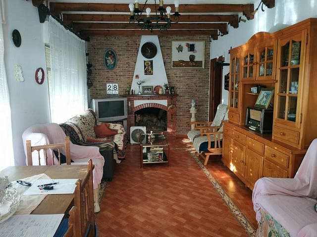 Villa en venta en Alhaurín de la Torre (Estación, Málaga)