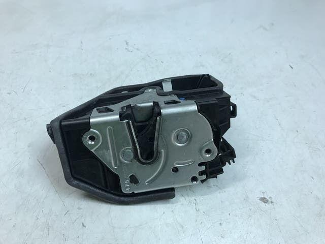 Cerradura bmw serie 1 f20 izquierda usado