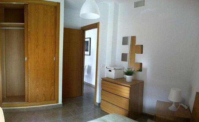 Apartamento en venta en Cártama (Estación, Málaga)