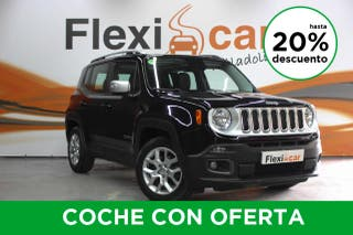 Jeep Renegade 1.4 Mair Limited 4x2 140 CV E6
