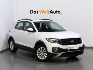 Volkswagen T-Cross 1.0 TSI Advance DSG 85 kW (115 CV)