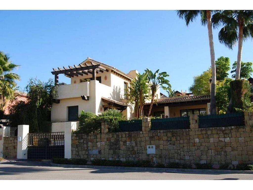 Casa en venta en Paraíso - Atalaya- Benamara en Estepona (El Paraíso, Málaga)