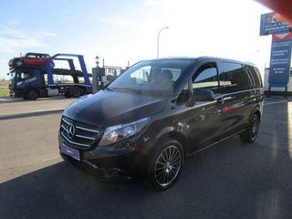 Mercedes Benz Vito 116 CDI Tourer Select Compacta