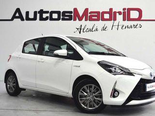 Toyota Yaris 1.5 100H Active Tech