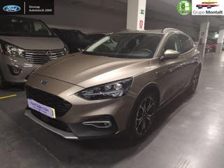 FORD Focus 1.0 Ecoboost 92kW Active