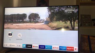 """Samsung smart tv 65"""" led"""