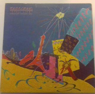 Vinilo Rolling Stone album Still Life