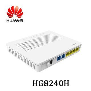 HUAWEI ont hg8240h GPON
