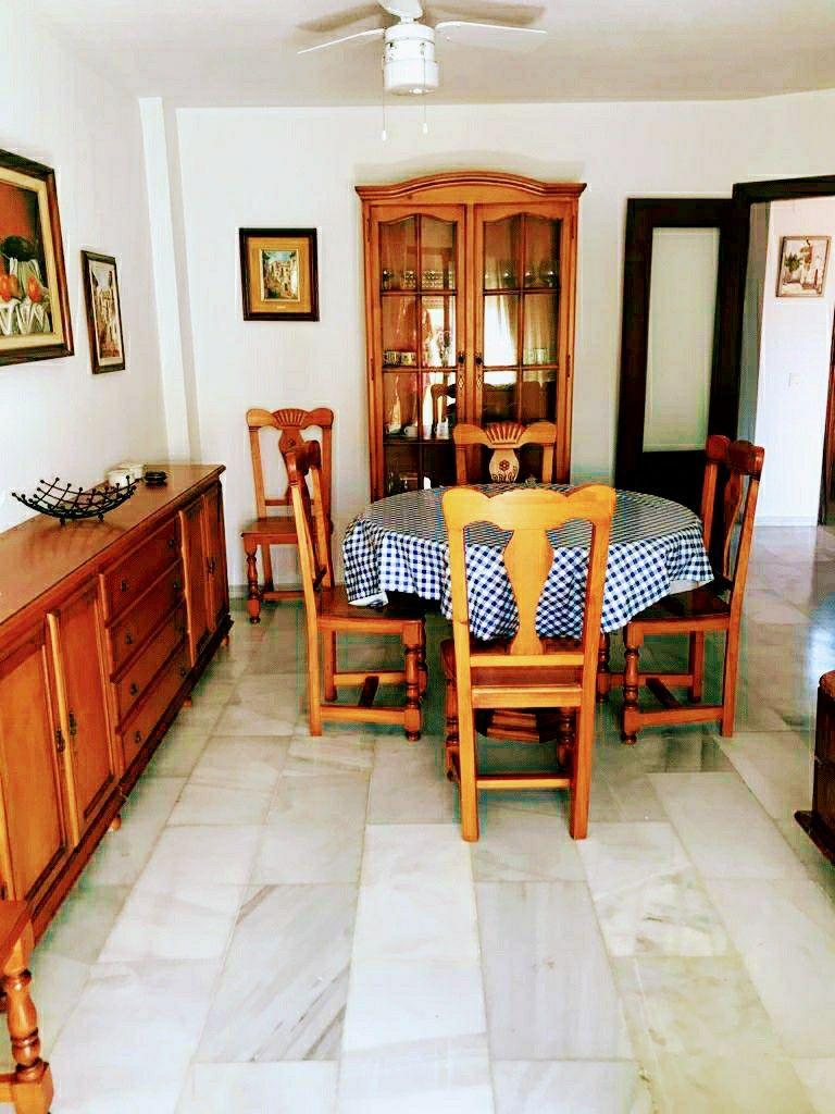 Casa en alquiler (La Cala de Mijas, Málaga)