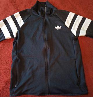 Chaqueta retro Vintage Adidas