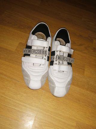 Zapatillas bikkembergs talla 44