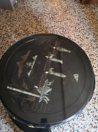 mesa china