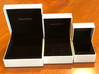 Cajas Pandora