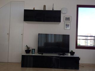 Mueble aparador de televisión