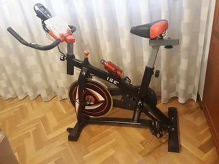 Bicicleta indoor