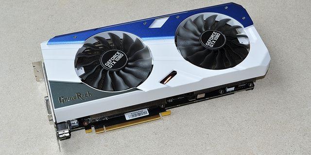 GTX 1080 (G5X)