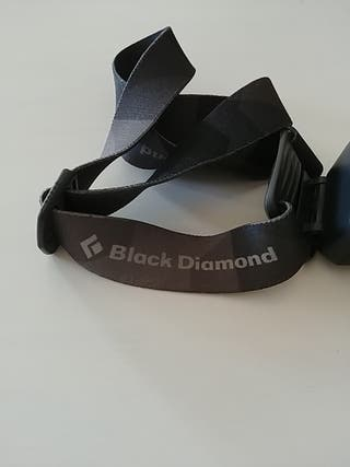 Frontal Black Diamond Stirnlampe Spot