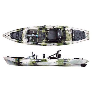 Kayak de pesca Jackson Coosa FD