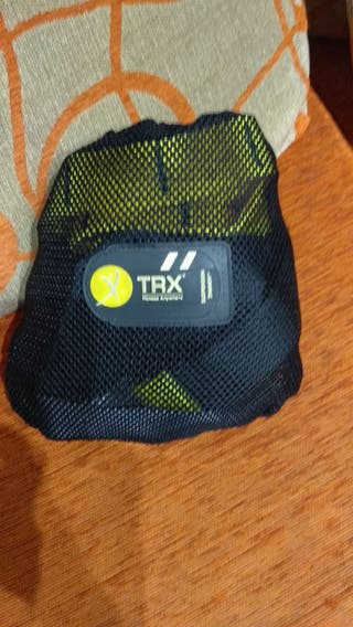 vendo TRx nuevo original profesional