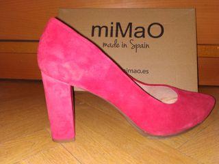 Zapatos de tacón- salón