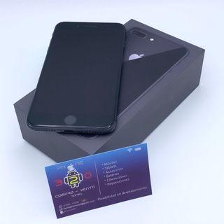 IPHONE 8 PLUS 64GB ORIGINAL FACTURA GARANTÍA