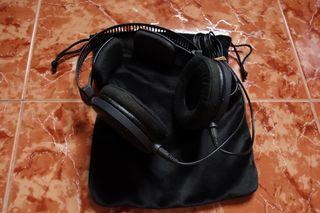 Auriculares profesionales audio technica ath r70x