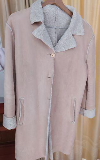 Lote 2 abrigos talla M