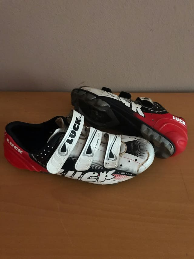 Zapatillas mtb luck t42