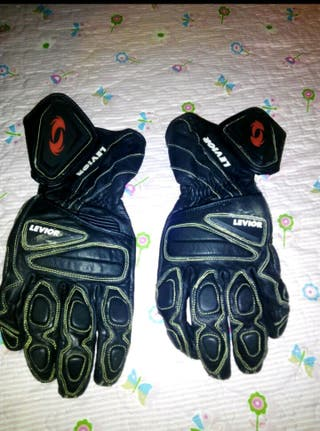 Guantes Levior Flame