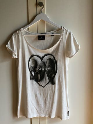 Camiseta MAISON SCOTCH
