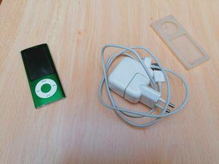 ipod nano verde