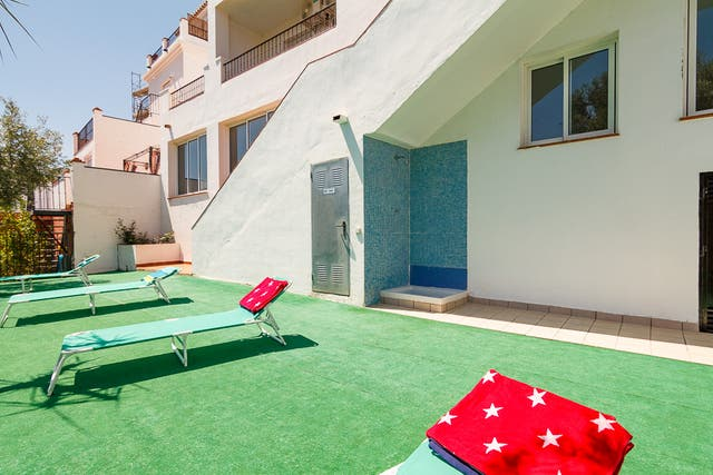 Apartamento en Frigiliana Alquiler vacacional (Frigiliana, Málaga)