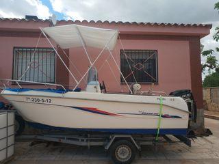 barca sabor 460