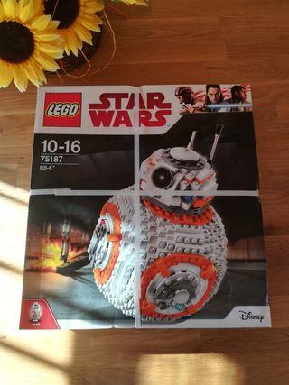 LEGO BB8 STAR WARS
