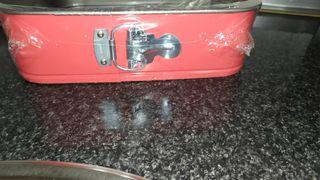Set de moldes de cocina