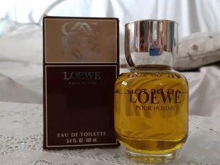 LOEWE eau de toilette para hombre