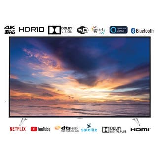 TELEVISOR LED 65 PULGADAS SMART TV