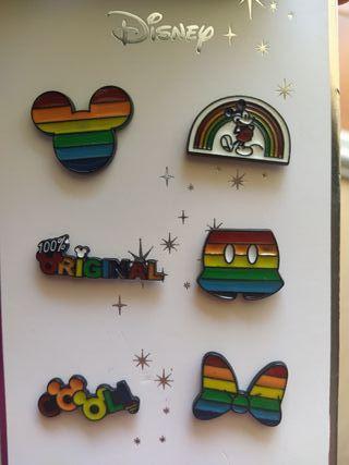 pins edición limitada mágical pride