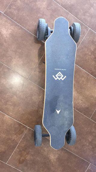 Skate Eléctrico Winboard