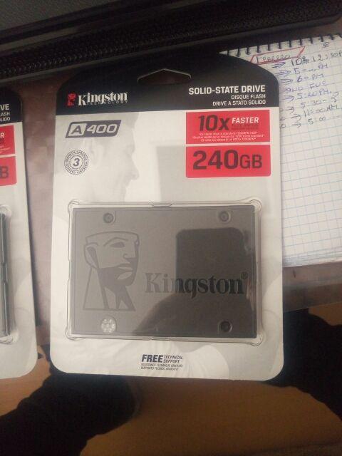 SSD de 240Gb